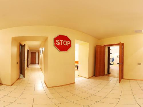 Stop House Hostel