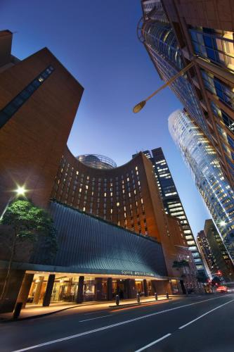 Sofitel Sydney Wentworth photo 2