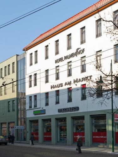 Hotel Palmenhof