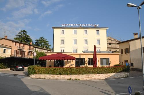 Hotel Pinamonte