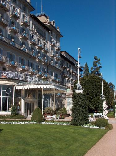 Picture of Grand Hotel Des Iles Borromees