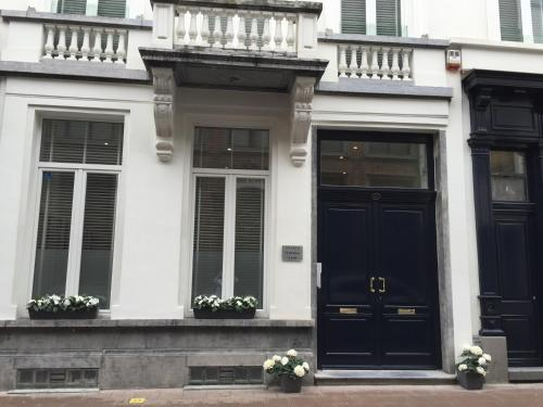 Antwerp Town House Accommodations, Amberes