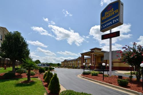 Best Western Canton Photo