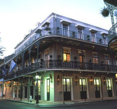 Hotel Royal New Orleans Nouvelle Orl&eacute;ans
