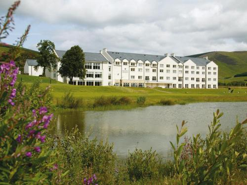 Macdonald Cardrona Hotel- Golf & Spa