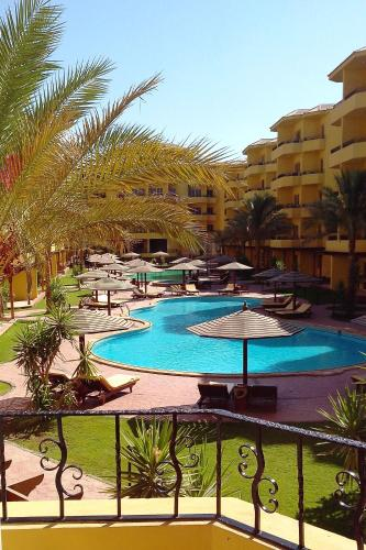 Cosy Apartment in Hurghada downtown, Hurghada