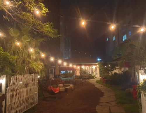 Guesthouse for ordinary man, Seogwipo City