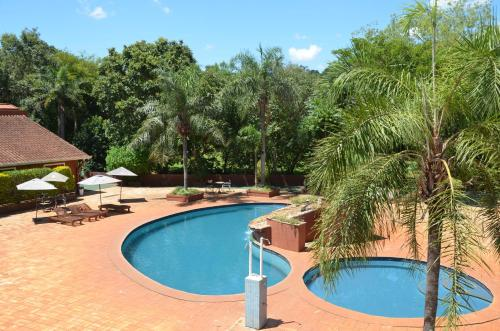 Marcopolo Suites Iguazu Photo