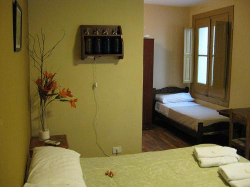 Sabatico Travelers Hostel Photo