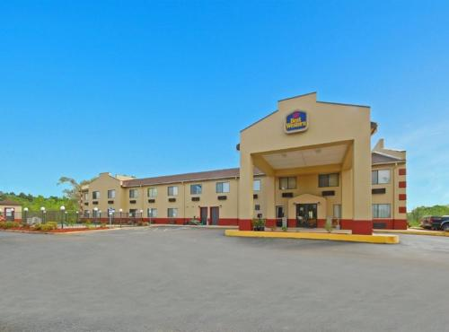 Photo of Best Western Gateway Inn
