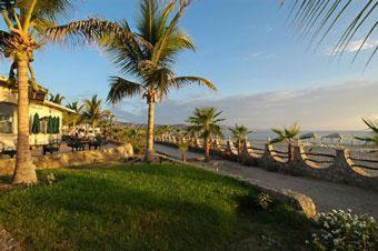 Hotel Buenavista Beach Resort Photo