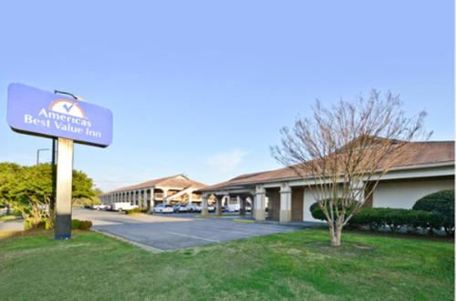 America's Best Value Inn - Oxford