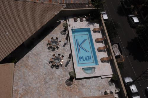 Hotel Kehdi Plaza Photo
