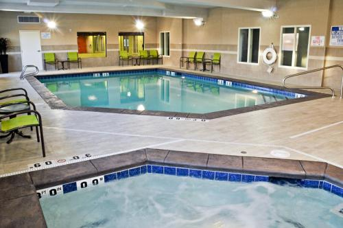 Best Western Plus Layton Park Hotel Photo