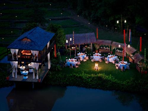 Anantara Golden Triangle Resort & Spa, Chiang Rai, Thailand, picture 19