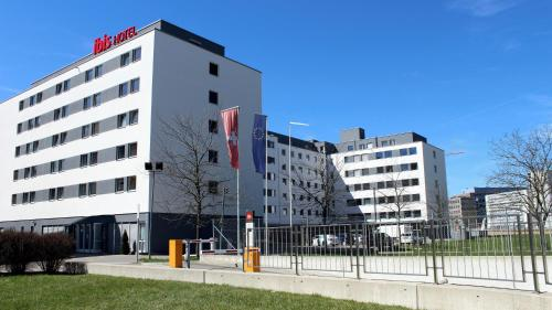 Ibis Zrich Messe-Airport