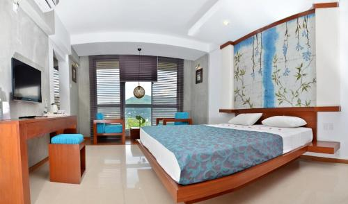 Book a hotel in Sri Lanka