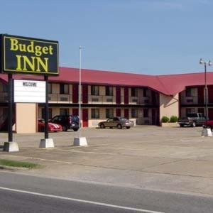 Photo of Budget Inn-gadsden hotel in Gadsden
