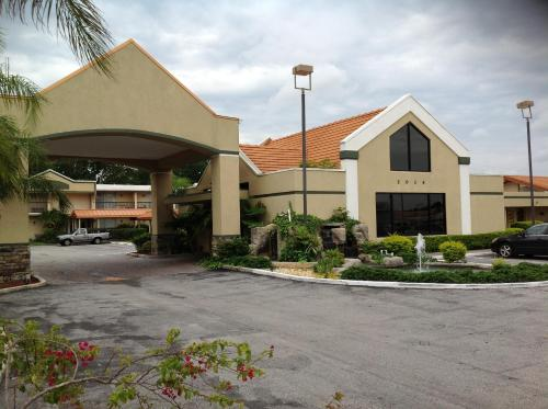 Best Western Orlando West