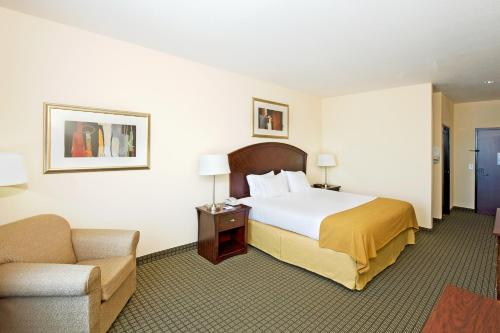 Holiday Inn Express & Suites Willcox Photo