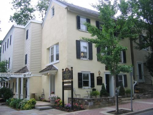 Hargrave House Bed and Breakfast