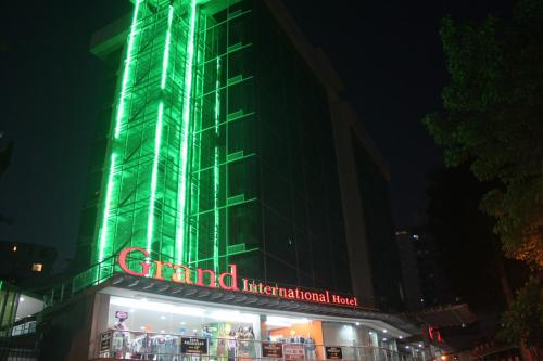 Grand International Hotel Photo