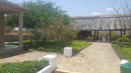 Matembezi Safari Lodge, Morogoro