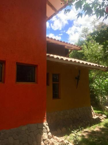 Marvel at Machu Picchu from the most welcoming home., Urubamba