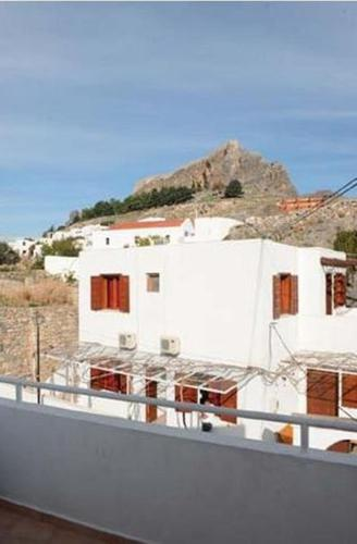 Garifallo Studios - Lindos Greece