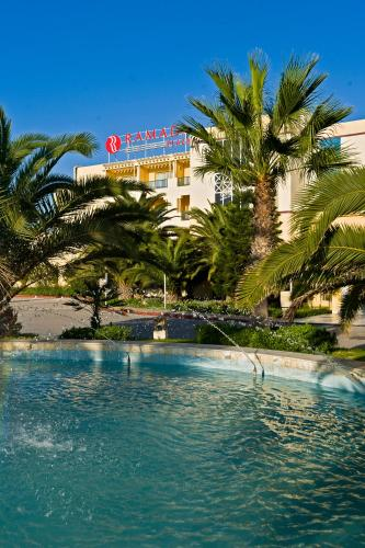 Ramada Plaza Tunis Photo