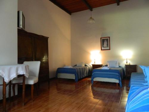 Hostal El Cerrito San Lorenzo Photo