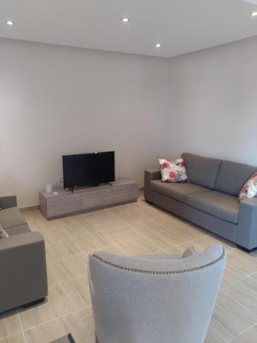 Luxury 2 Bedroom Apartment Central, Larnaca
