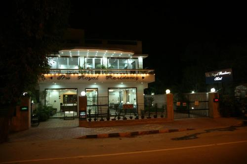 The Royal Residency Hotel - new-delhi -