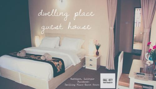 Dwelling Place Guest House, Bungmati