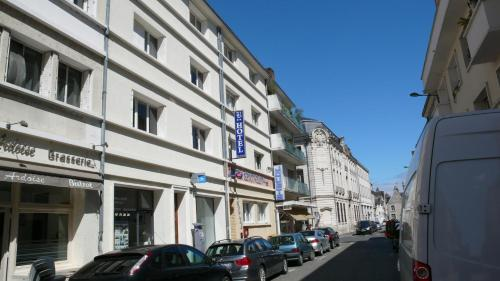 Hotel Berthelot