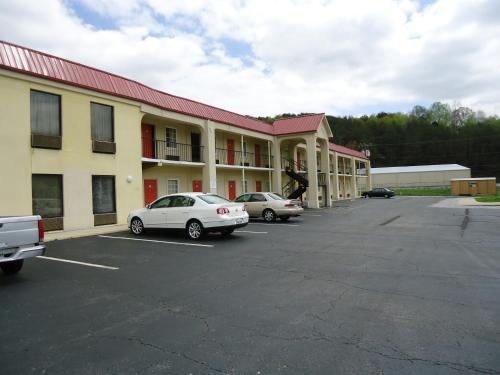 Budget Inn And Suites - Kingston