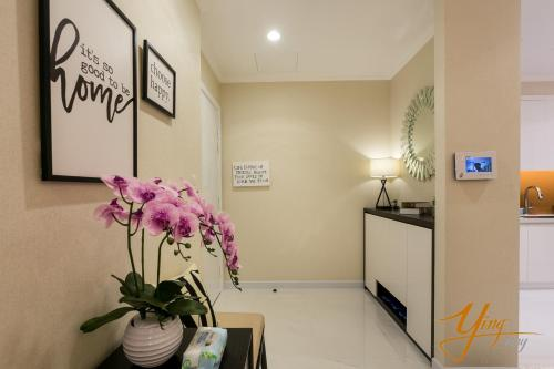 Ying Stay Vinhomes Central Park, Ho Chi Minh