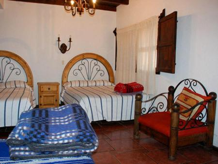 Villas del Bosque Photo
