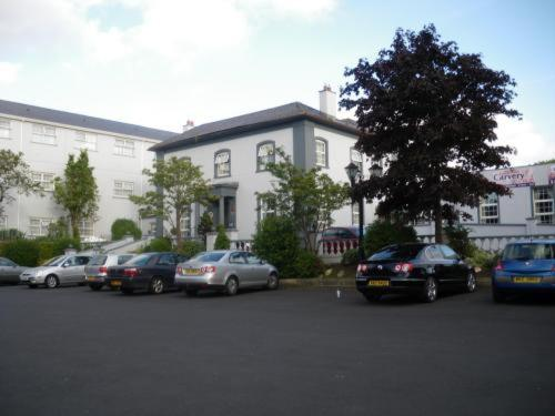 Photo of Drummond Hotel Hotel Bed and Breakfast Accommodation in Ballykelly Derry