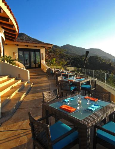 Garza Blanca Preserve Resort & Spa Photo