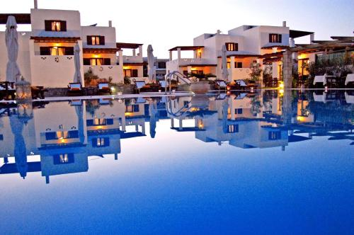 Vina Beach Hotel - Pouria Greece