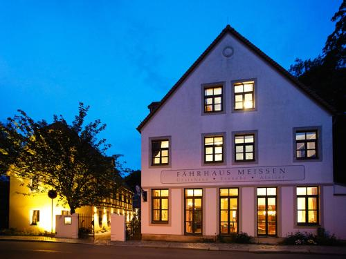 Hotel Fhrhaus Meien