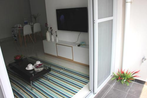 Apartments at Scenic Valley, Ho Chi Minh