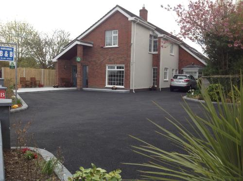 Photo of Norcenni B&B Hotel Bed and Breakfast Accommodation in Naas Kildare