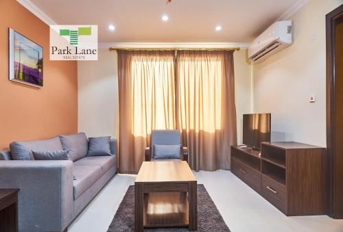Park Lane Residence for Hotel Apartments, Doha