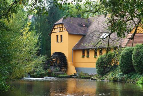 Le Moulin de la Walk