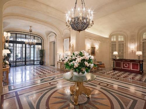 Shangri-La Hotel, Paris photo 26