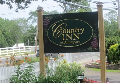 Country Inn At Jamesport
