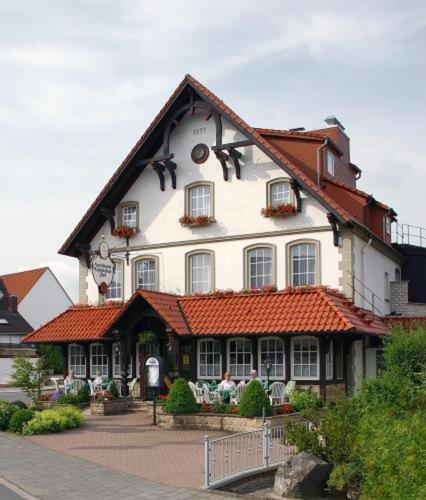 Landhotel Lippischer Hof