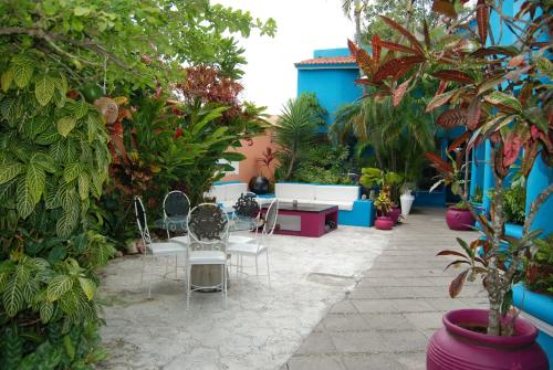 Hotel Villas Las Anclas Photo